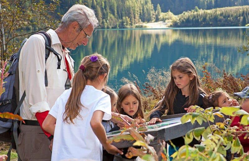 Vacanze in famiglia plan de corones vivoaltoadige for Vacanze in famiglia