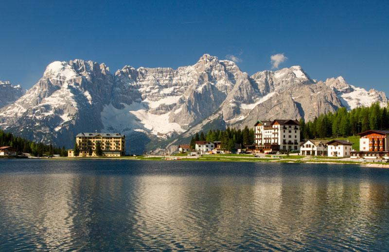 Dolomiti Tour