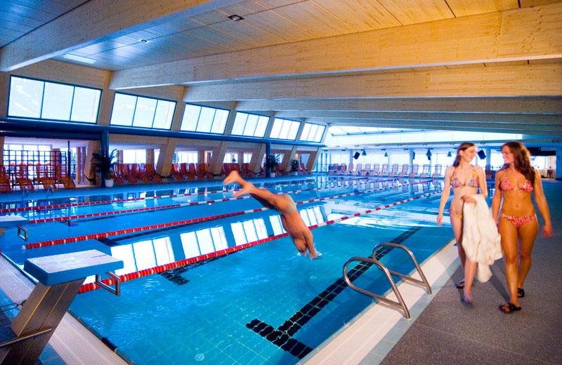 Cron4 riscone plan de corones vivoaltoadige for Piani di piscina coperta