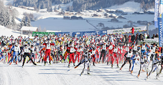 Winterevents in Südtirol