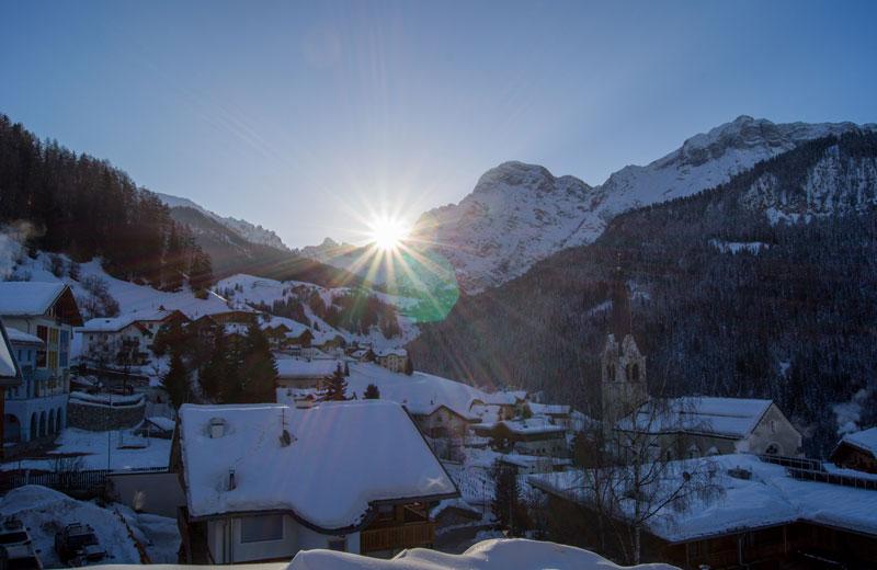 La Valle - Vacanze in Alta Badia, Provincia di Bolzano