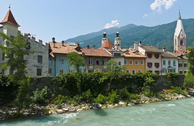 vacanze a bressanone in alto adige provincia di bolzano