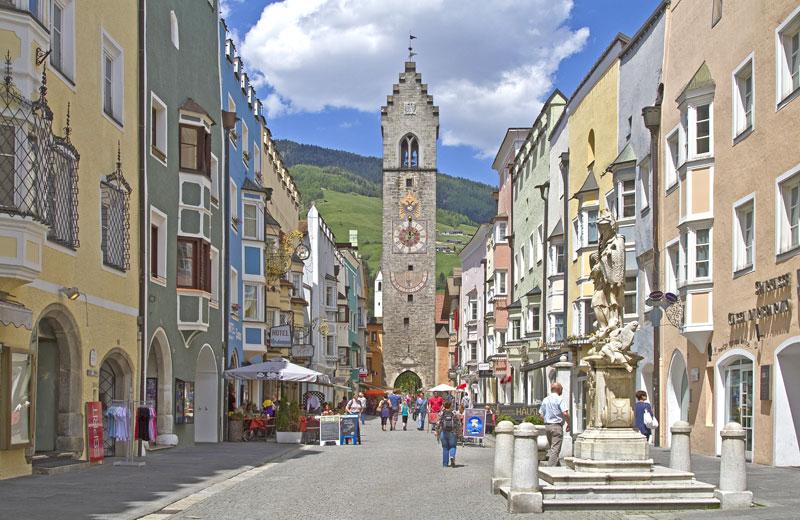 Vacanze a Vipiteno - Trentino Alto Adige, Bolzano