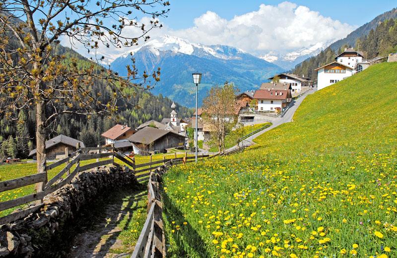 Hotels In St Leonhard Im Passeiertal