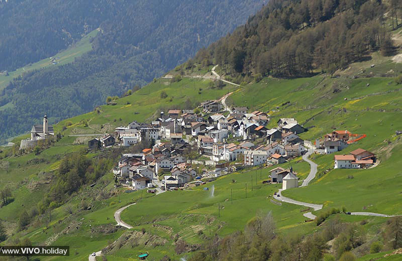 Hotel In Val Venosta